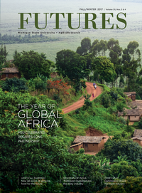 Cover of Fall-Winter 2017